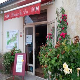 La Maison du Vin de Moulis